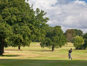 Richmond Park Golf Course