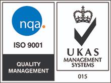 ISO9001 2015 logo